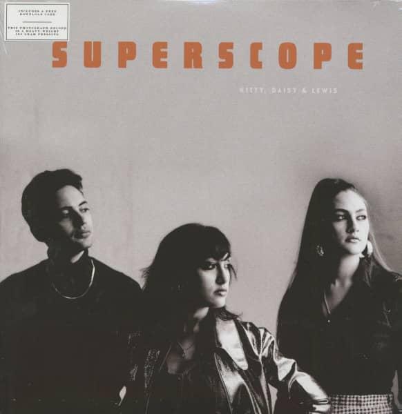 Superscope (LP)