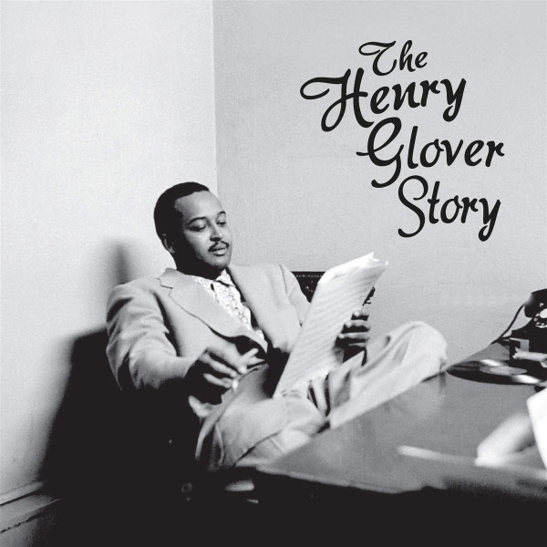 The Henry Glover Story (4-CD)