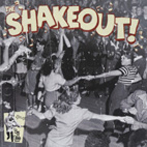 The Shakeout - A Bop & Stomp Compilation