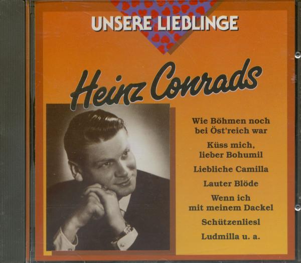 Unsere Lieblinge (CD)