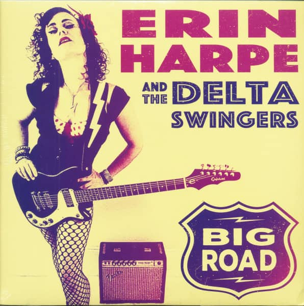 Big Road (LP)