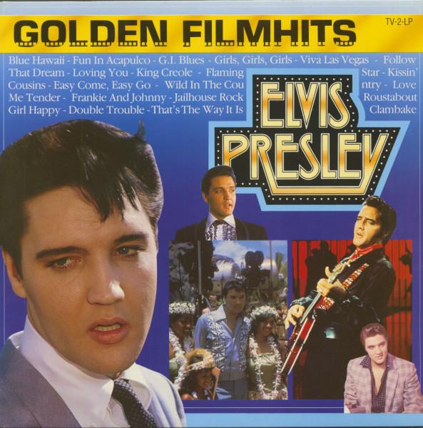 Golden Filmhits (2-LP)