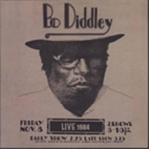 Live 1984 - 180g Vinyl