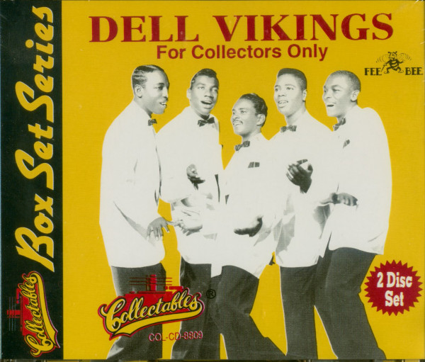 For Collectors Only (2-CD)