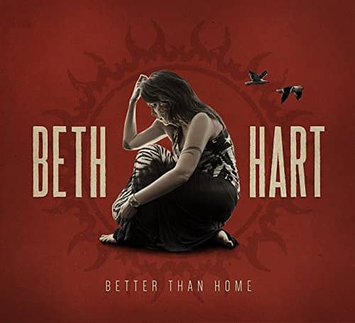 Better Than Home (180g red vinyl & download card)