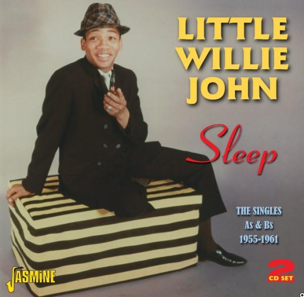 Sleep (2-CD)