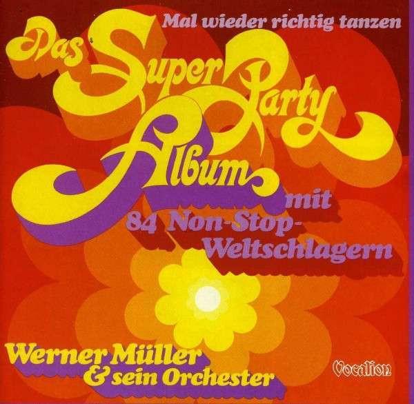 Super Party Album (2-CD)