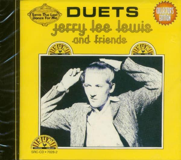 Duets (CD)