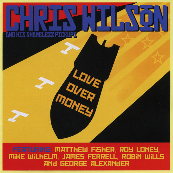 Love Over Money (2010)