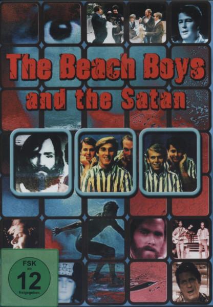 The Beach Boys And The Satan - Documentary'97