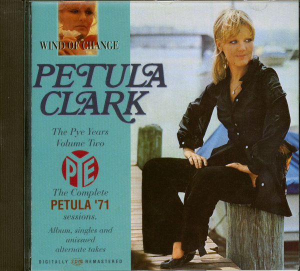 The PYE Years Vol.2 (CD)