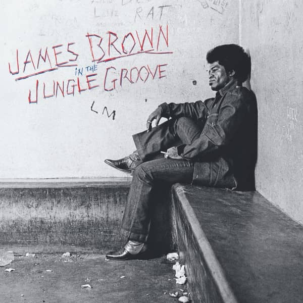 In The Jungle Groove (2-LP)