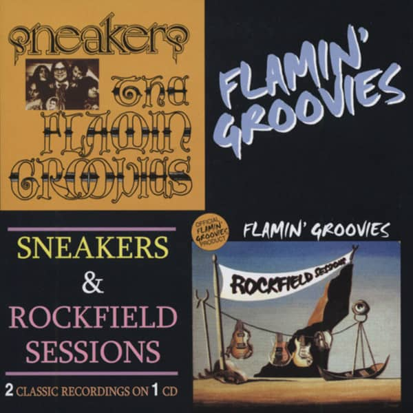 Sneakers & Rockville Sessions