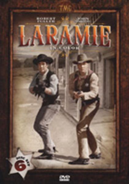 Laramie: In Color (6-DVD-Box)