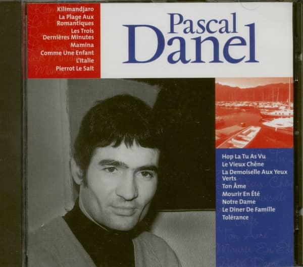 Pascal Danel (CD)