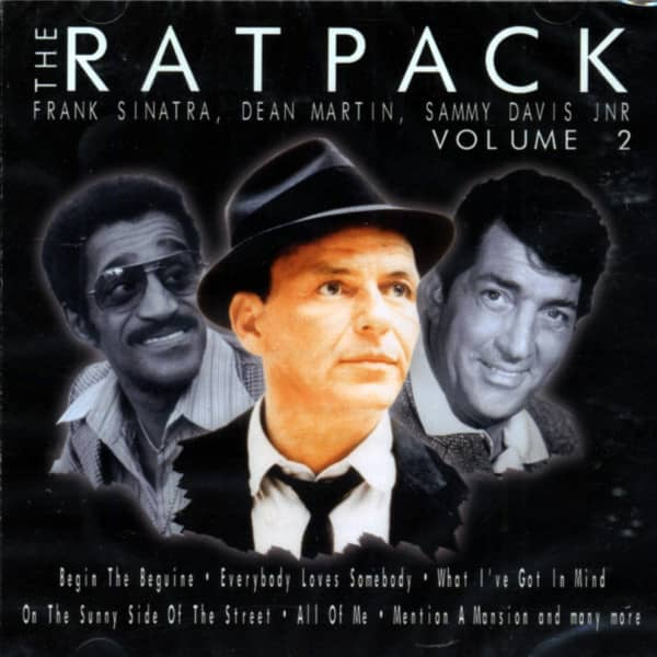 Vol.2, The Ratpack