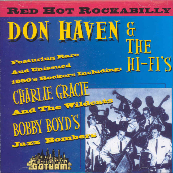 Gotham Rock & Roll - Don Haven & The HiFi's..