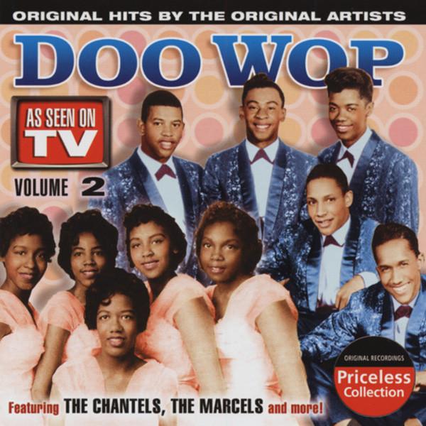 Vol.2, Doo Wop As Seen On Tv