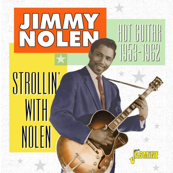 Strollin' With Nolen (2-CD)