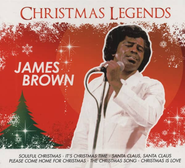 Christmas Legends Series