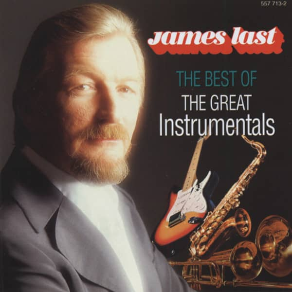 Best Of The Great Instrumentals
