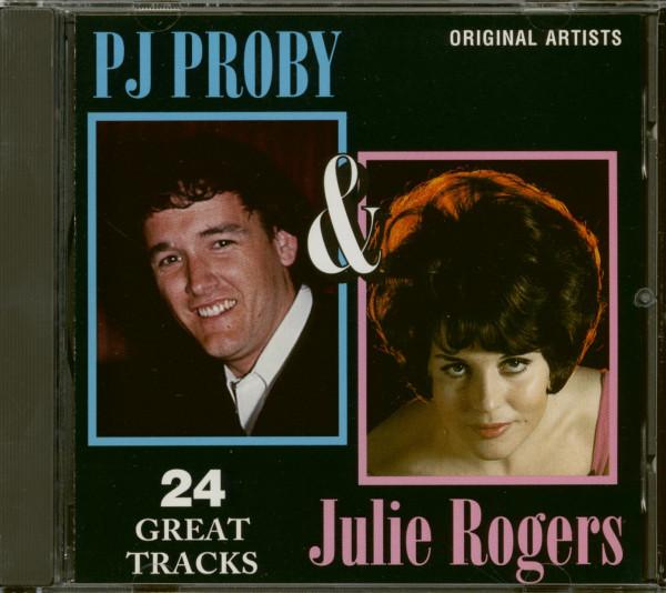 24 Great Tracks (CD)
