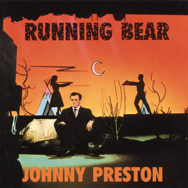 Running Bear (CD)