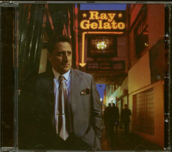 Ray Gelato (CD)