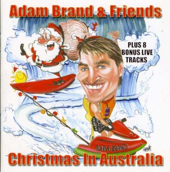 Christmas In Australia...plus