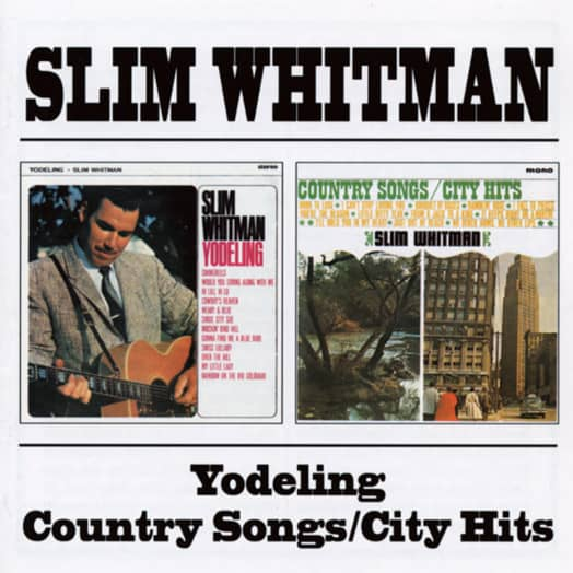 Yodeling & Country Songs - City Hits