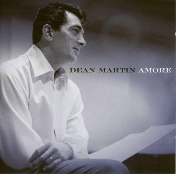 Amore (CD)