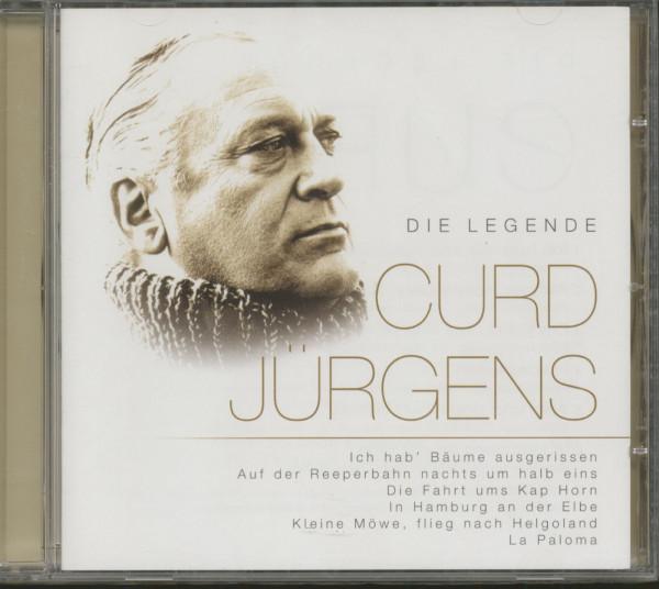 Die Legende (CD)