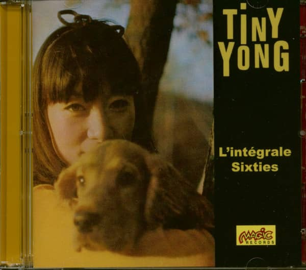 L'integrale Sixties (2-CD)