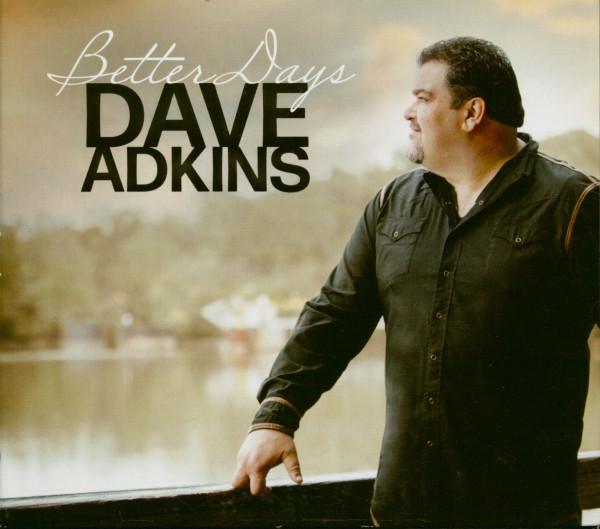 Better Days (CD)