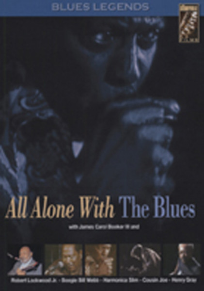 All Alone With The Blues