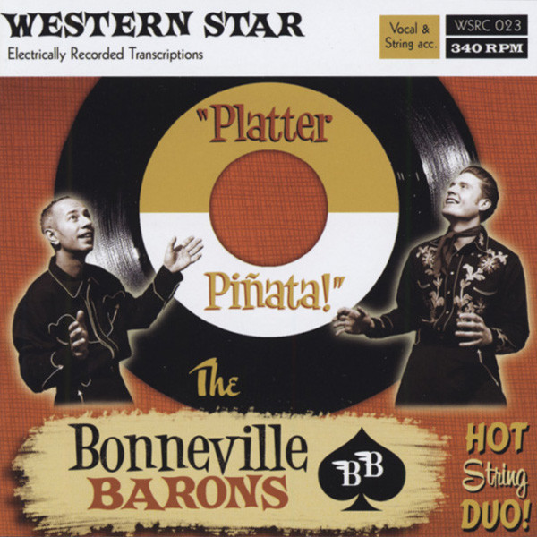 Platter Pinata!
