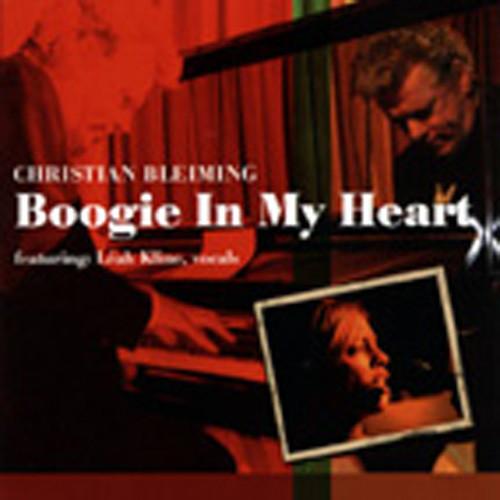 Boogie In My Heart