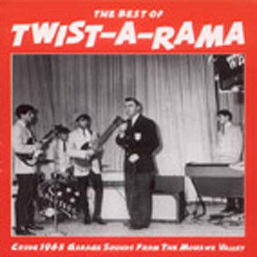 Twist-A-Rama - Best