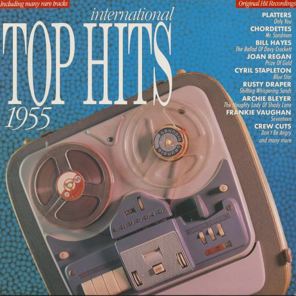 International Top Hits - 1955 (LP)