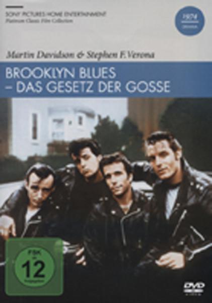 Brooklyn Blues (Lords Of Flatbush 1974)