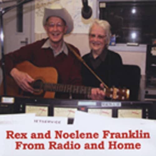 From Radio And Home - Rarities (2011)