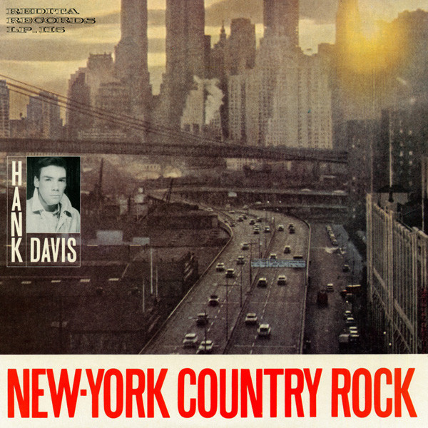New York Country Rock