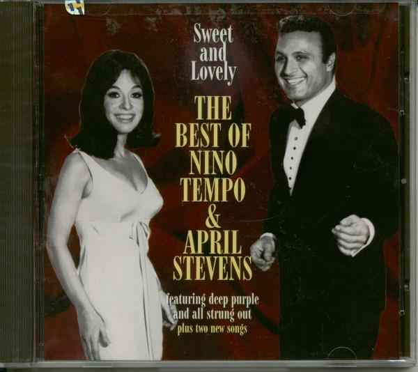 Sweet And Lovely - The Best Of Nino Tempo & April Stevens (CD)