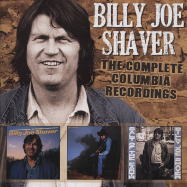 Complete Columbia Recordings (2-CD)
