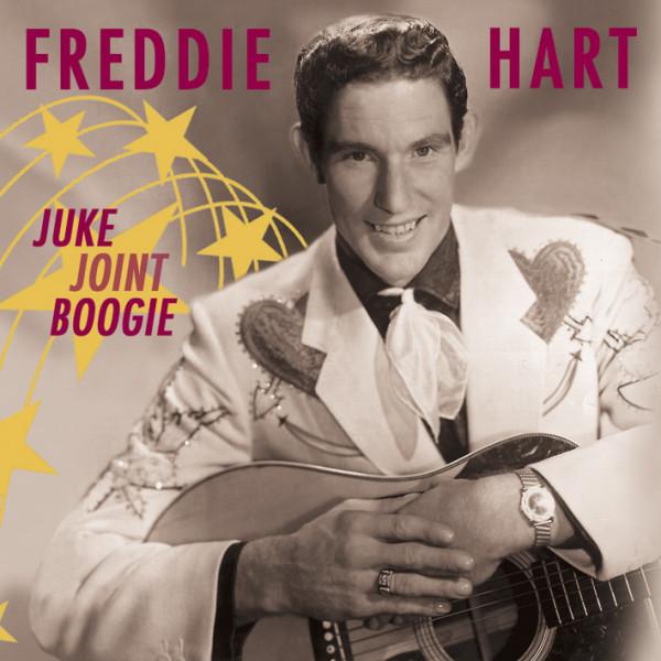Juke Joint Boogie