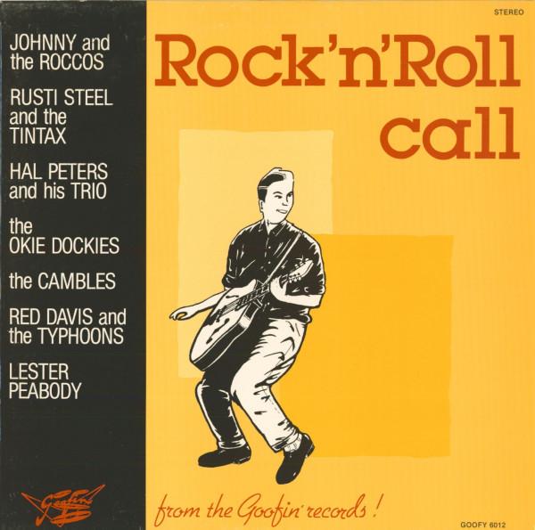 Rock'n'Roll Call