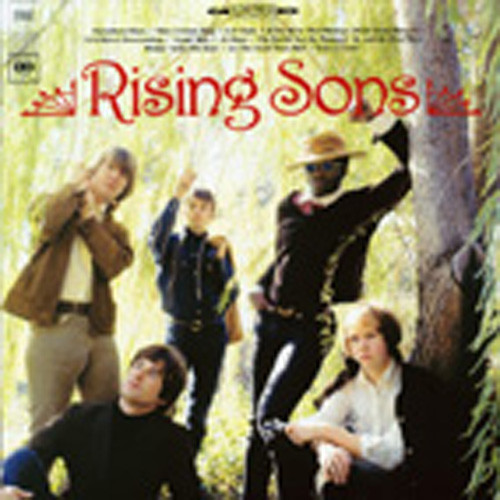The Rising Sons (180g Edition)