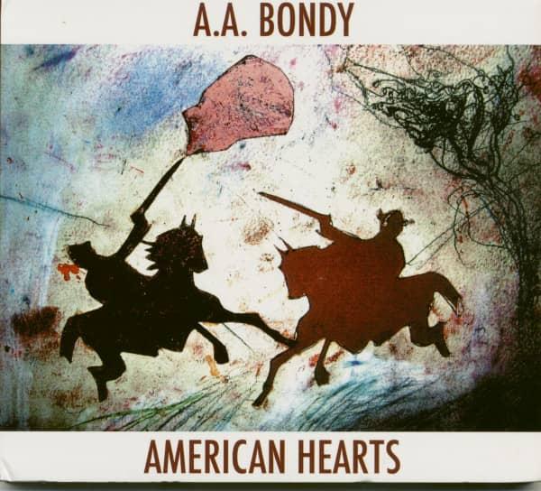American Hearts (CD)