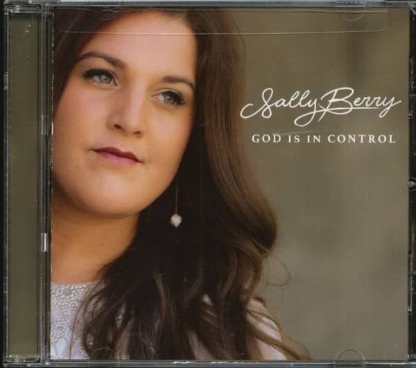 God Is In Control (CD)