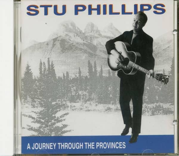 A Journey Through The Provinces